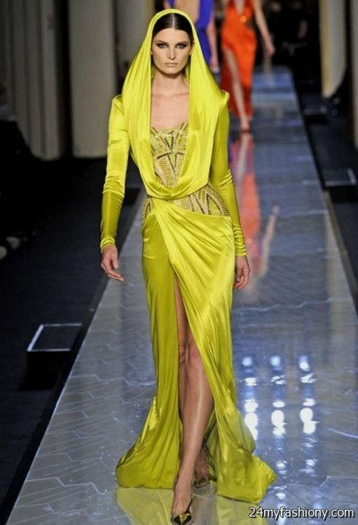Versace Evening Gowns Dresses_Evening Dresses_dressesss