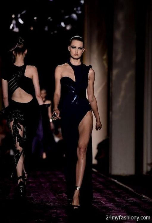 versace gowns 2016-2017 | B2B Fashion