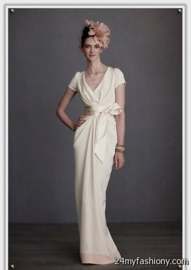 Vintage Wedding Dresses For 2017 : Vintage s bridesmaid dresses b fashion