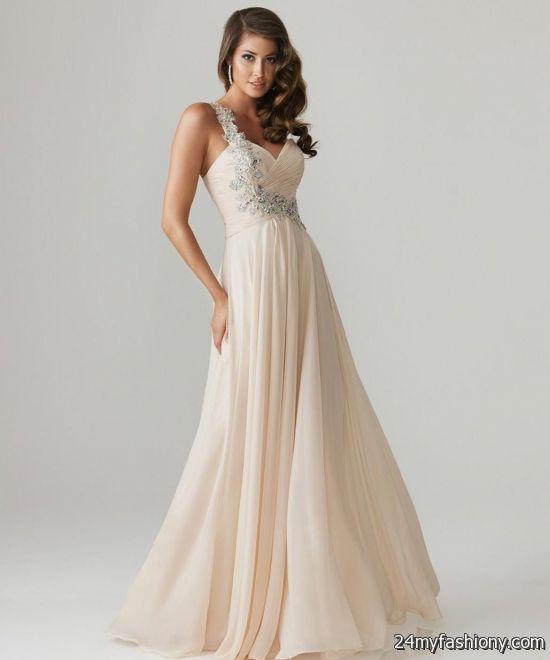 vintage inspired prom dress 2016-2017 » B2B Fashion