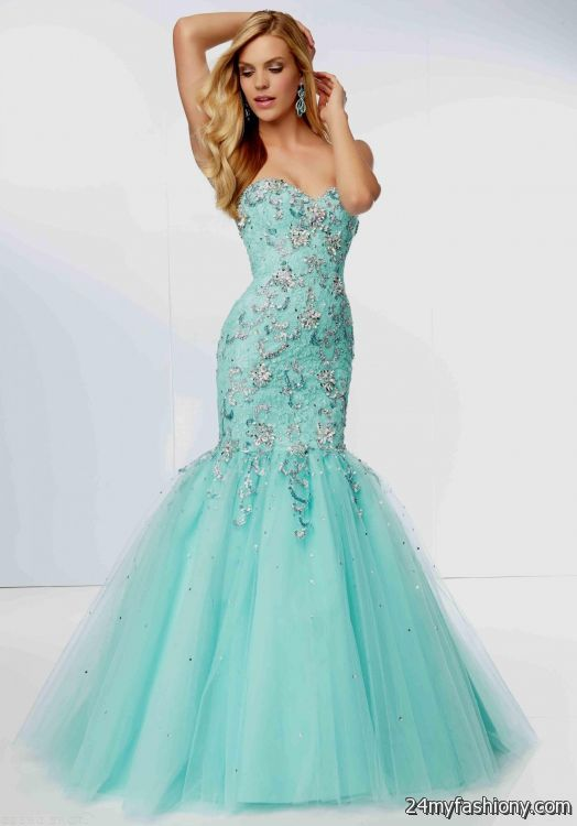 vintage inspired prom gowns – Fashion dresses