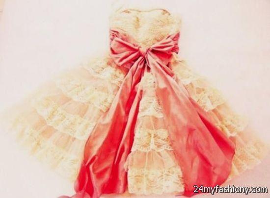 Vintage prom dresses tumblr 2016-2017 » B2B Fashion