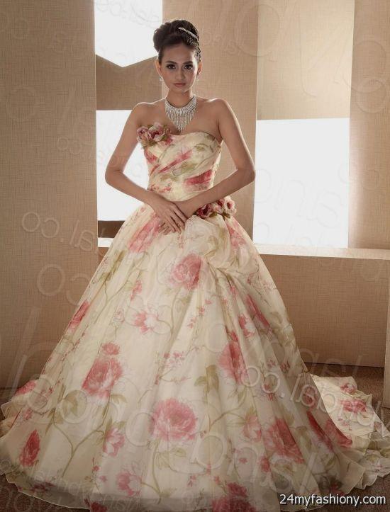 Vintage Ballgown Dresses