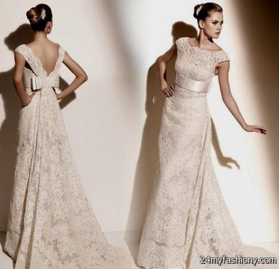 Vintage Valentino Gowns 2016-2017