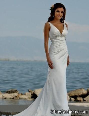 Wedding dress styles beach 2016 2017 b2b fashion for Wedding dresses in west palm beach