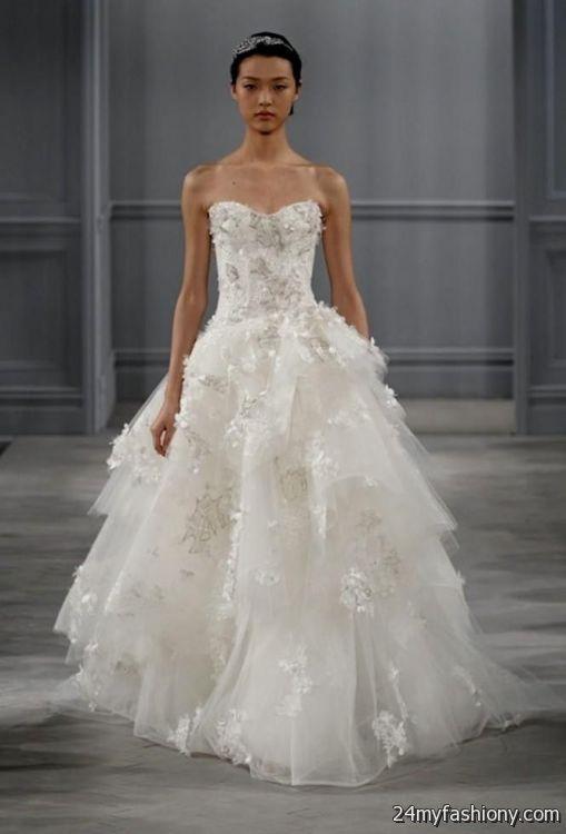 Bridesmaid Dresses Summer 2017 : Wedding dresses summer b fashion