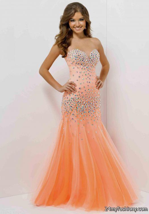 Bizarre Prom Dresses