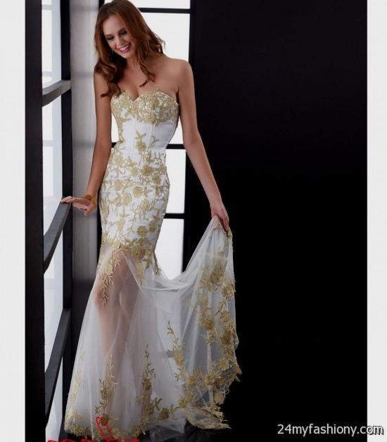 And Gold Prom Dresses Boutique Prom Dresses