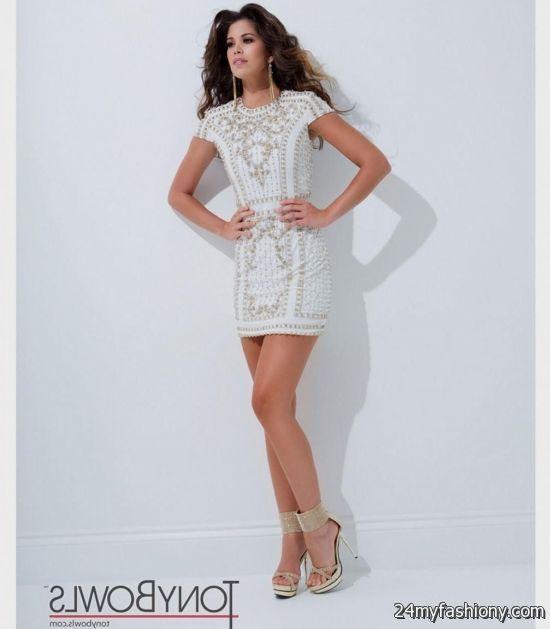 Short Dresses for Women 2016