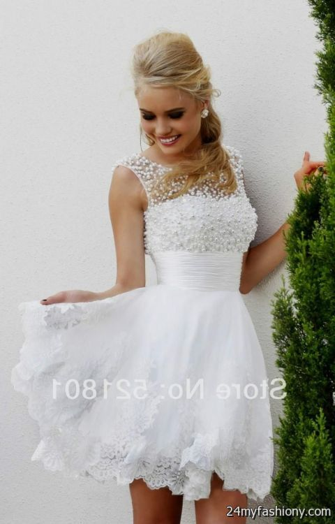 white confirmation dresses for juniors 2016-2017 » B2B Fashion