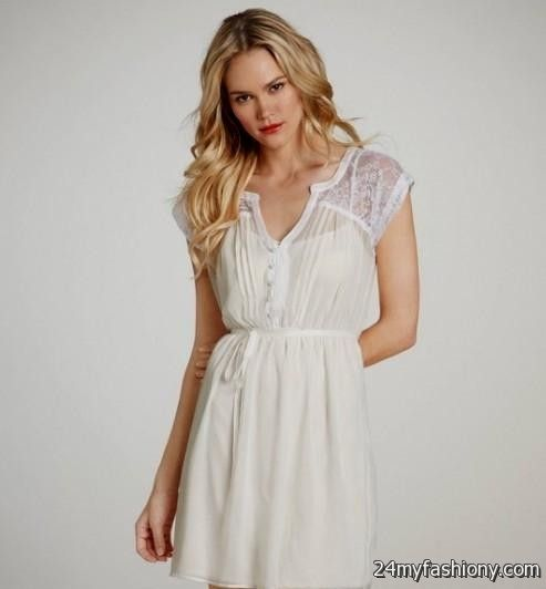 You Can Share These White Lace Summer Dress On Facebook Stumble Upon My E Linked In Google Plus Twitter And All Social Networking Sites Are