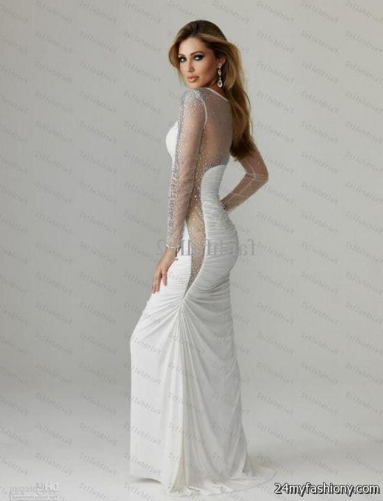 Cheap Long Junior Prom Dresses