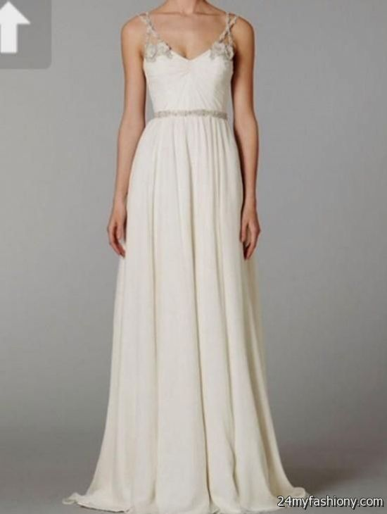 white maxi dresses for weddings 2016 2017 b2b fashion