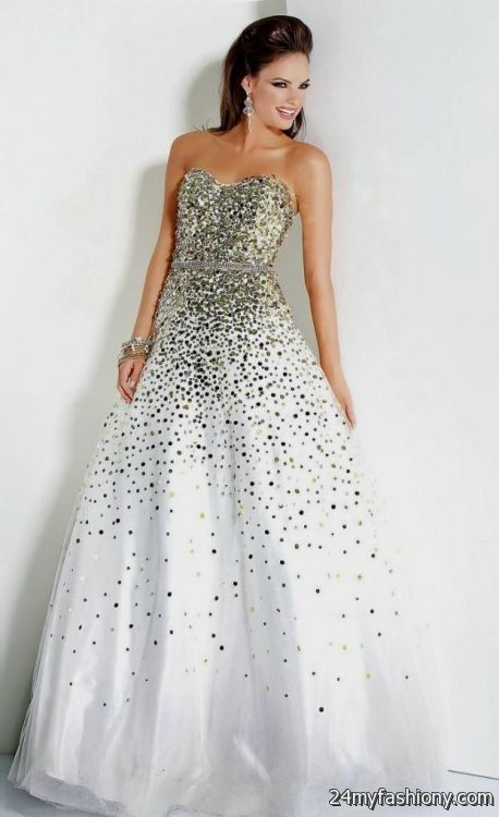 Outstanding Poofy Party Dresses Inspiration - Dress Ideas For Prom ...