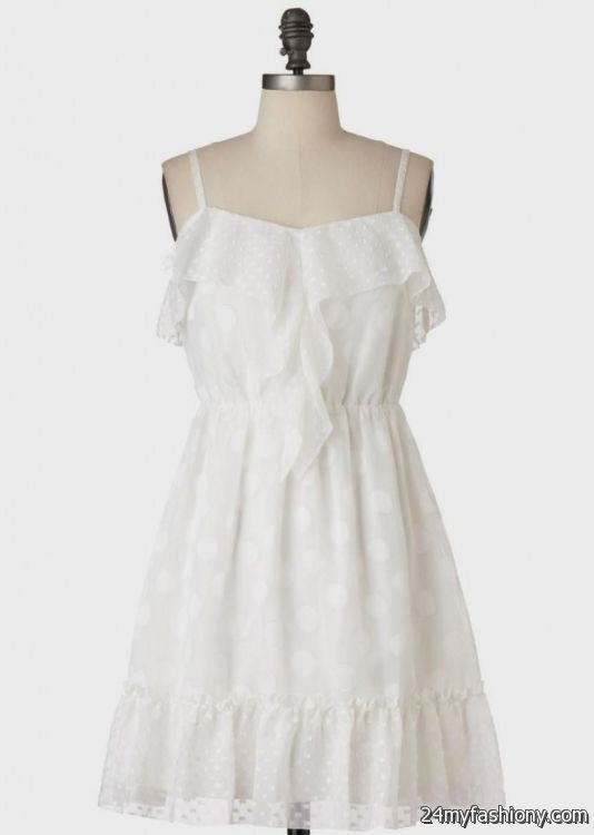 e5ffde30d7a You can share these white vintage summer dresses on Facebook