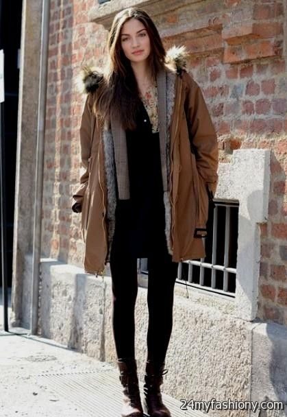 Winter Dress Outfits With Boots Looks B2b Fashion