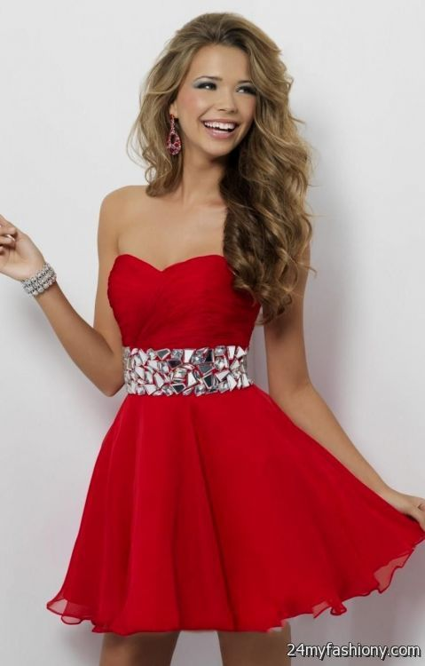 winter formal dresses for juniors 2016-2017 | B2B Fashion