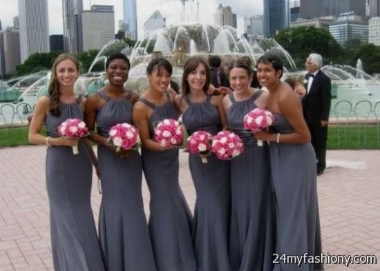 Winter wedding bridesmaid dresses wedding dresses in jax for Winter wedding colors for bridesmaids dresses