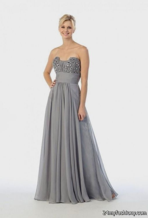 B2b bridesmaid dresses wedding dresses in redlands for Silver wedding dresses for sale