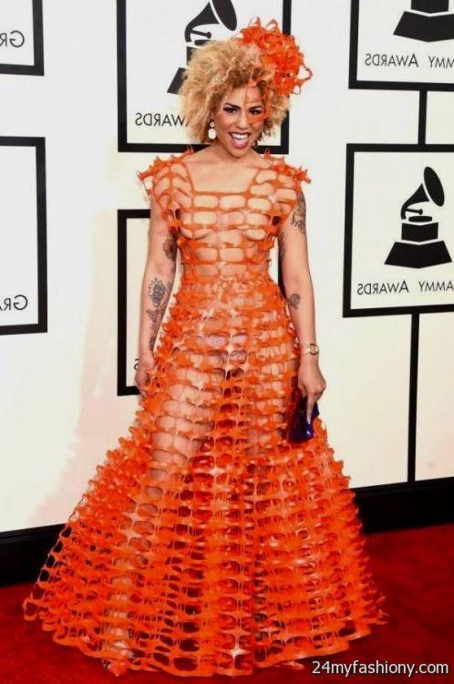 Worst Red Carpet Dresses Looks B2b Fashion