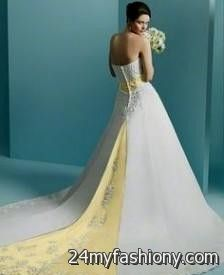 Affordable Junior Prom Graduation Plus Size Formal Dresses You Can Share These Yellow And White Wedding
