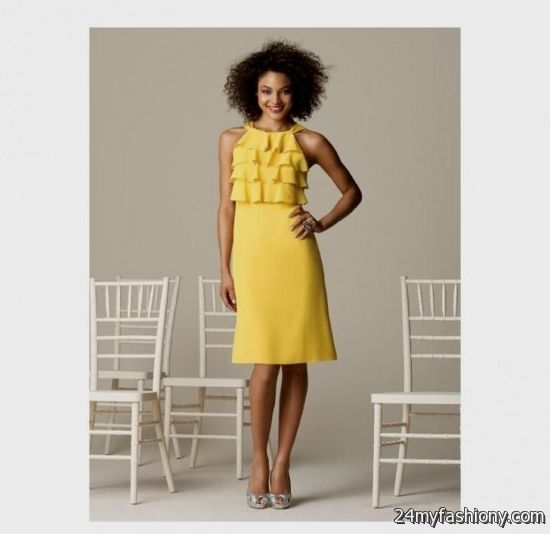 5b7a69e5a9d You can share these yellow summer dress on Facebook