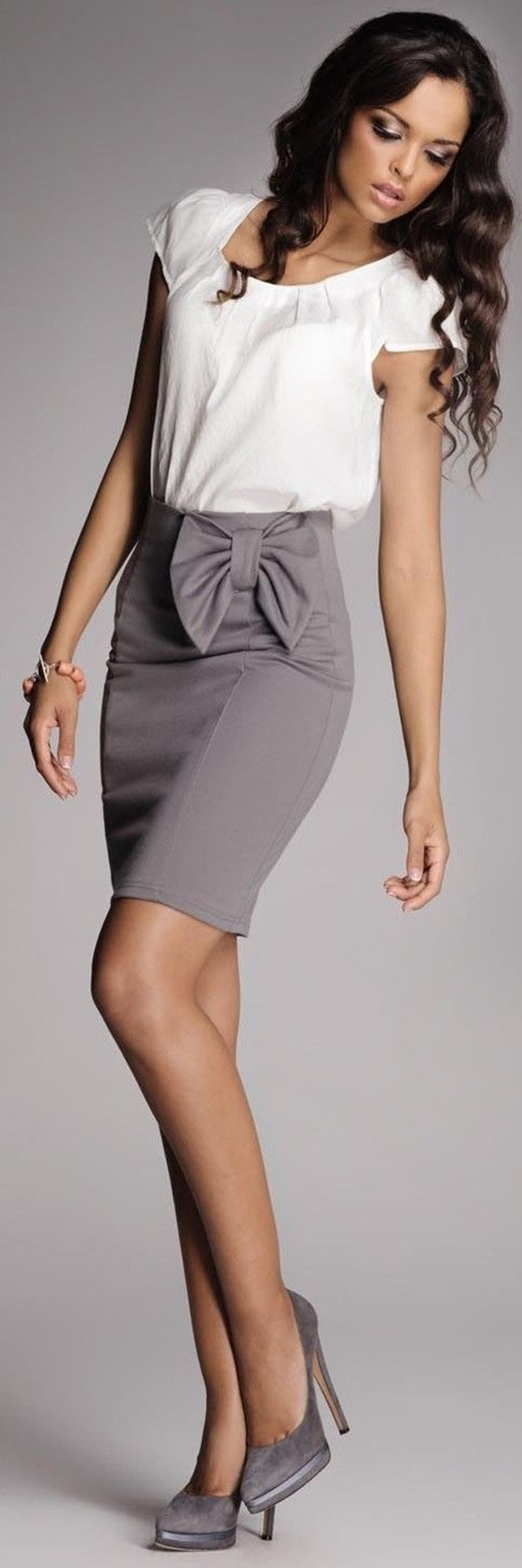 Business Casual Dress For Plus Size Women 2017 2018 B2b