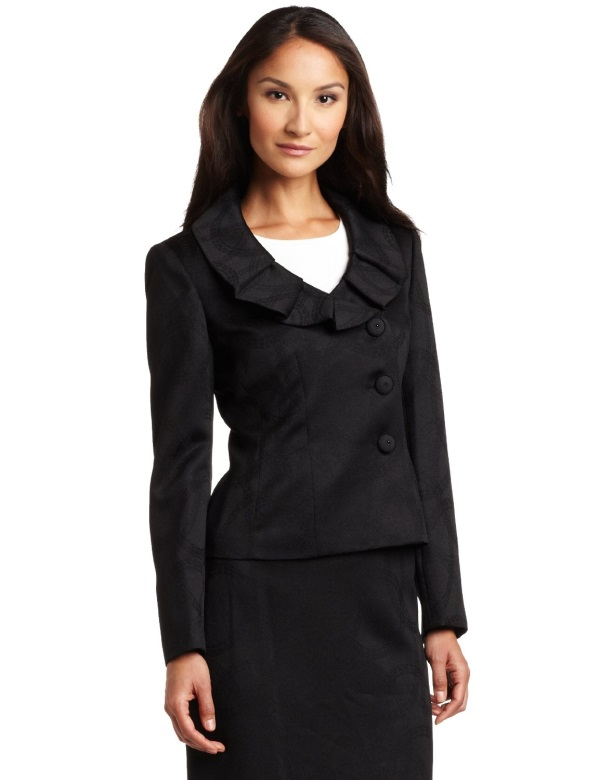Business casual dress for plus size women 2017-2018