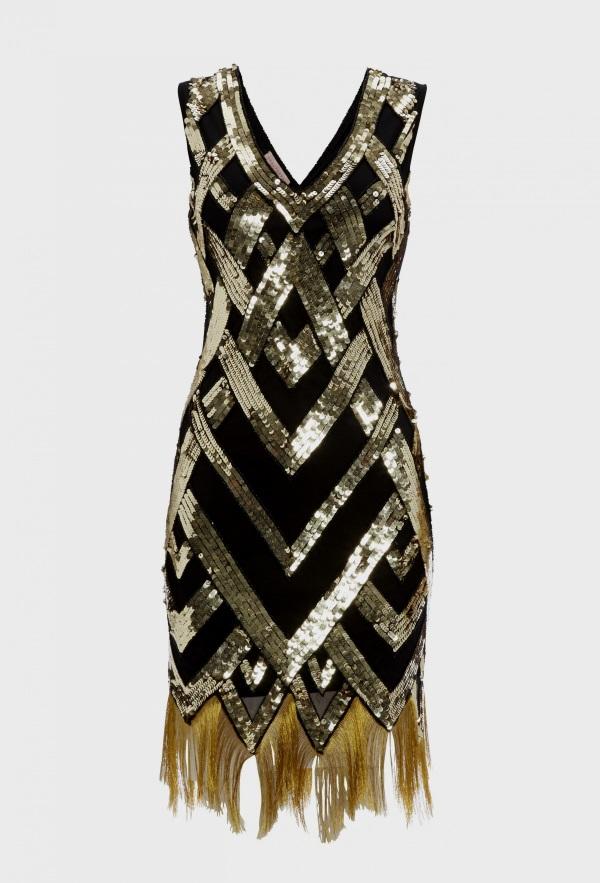 Great gatsby inspired prom dresses 2017-2018   B2B Fashion