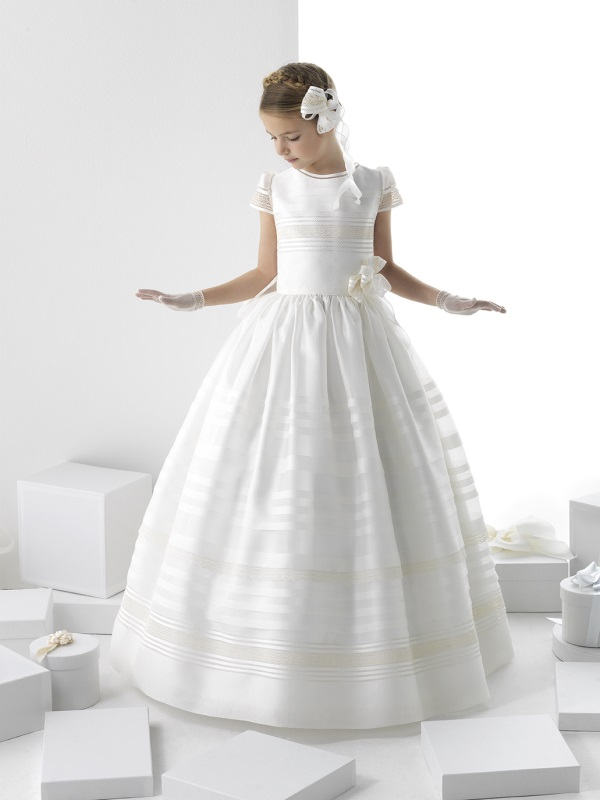 Designer First Communion Dresses Looks B2b Fashion