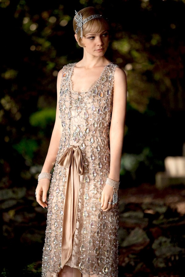 Great Gatsby Inspired Prom Dresses 2017 2018 B2b Fashion