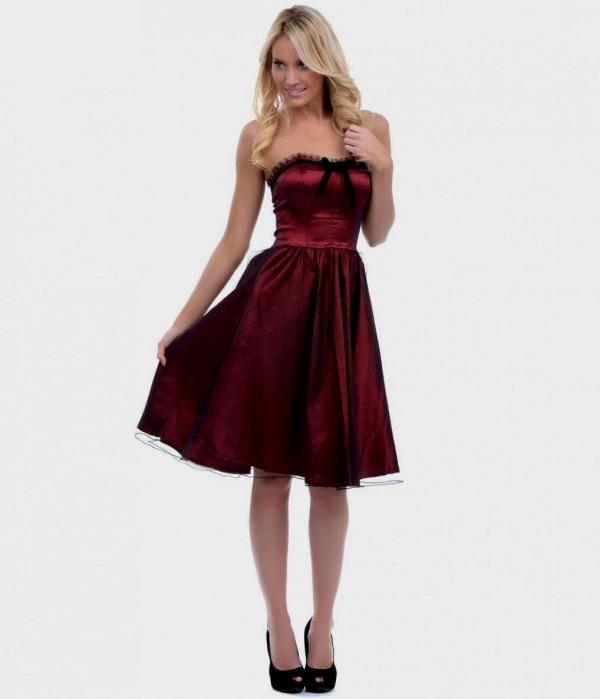 Maroon Homecoming dresses 2016-2017