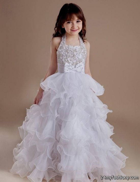 Beautiful Dresses For 12 Year Olds Looks