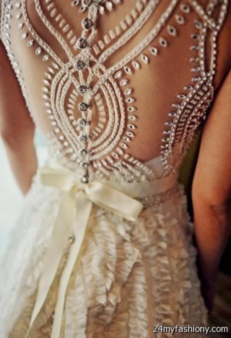 beautiful gowns tumblr 2016-2017 | B2B Fashion