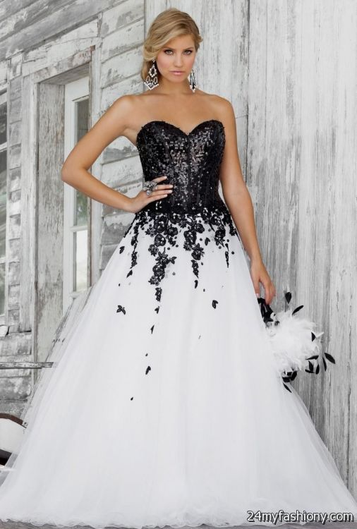 Beautiful White Prom Dresses Photo Album - Lotki