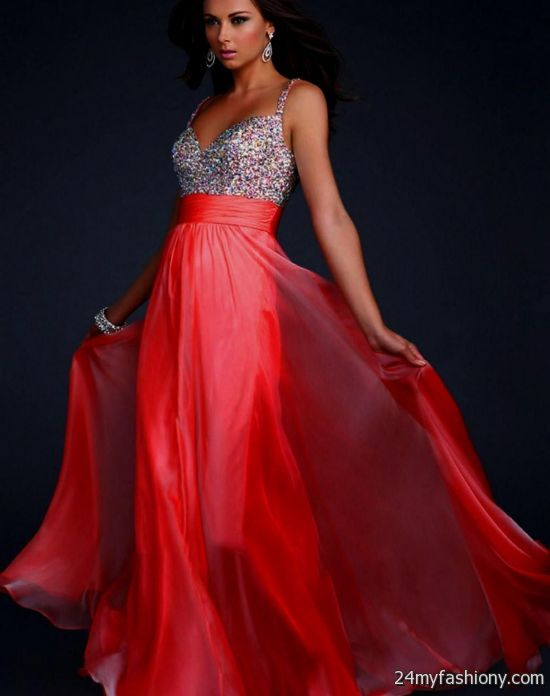 Best prom dresses 2016-2017 » B2B Fashion
