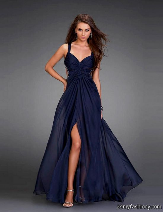 Best prom dresses in the world 2018