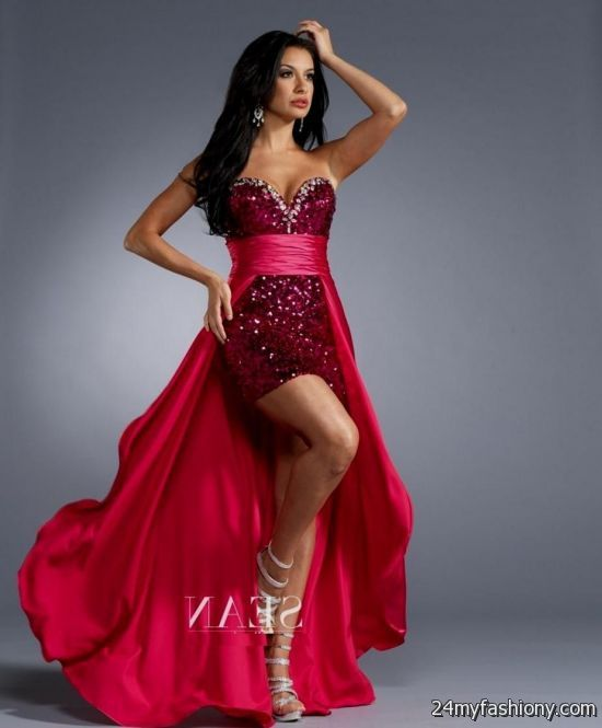 Worn Prom Dresses - Plus Size Prom Dresses