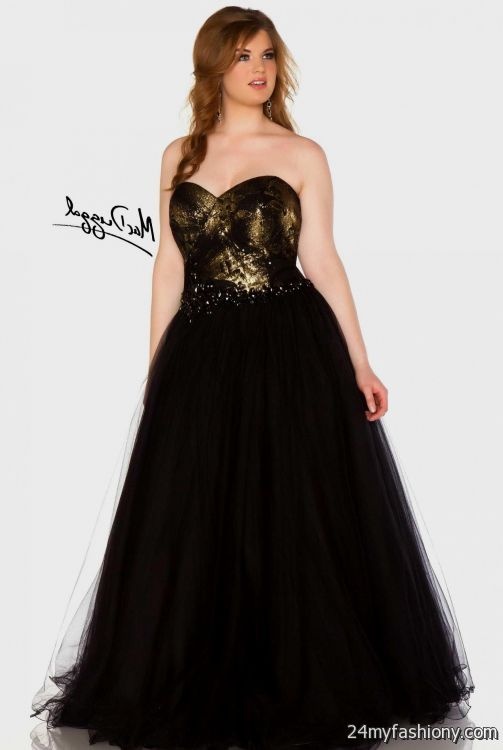 Gold Corset Prom Dresses 61