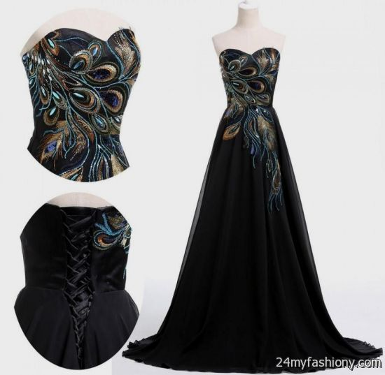 You Can Share These Black Masquerade Ball Gown On Facebook Stumble Upon My Space Linked In Google Plus Twitter And All Social Networking Sites