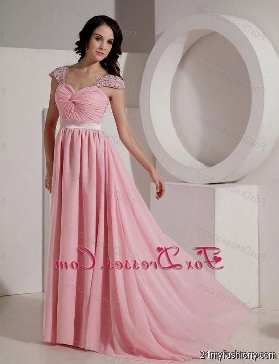 classy prom dresses with sleeves 2016-2017 | B2B Fashion