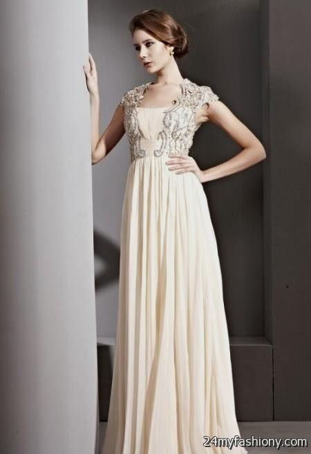 Collection Cream Prom Dress Pictures - Reikian