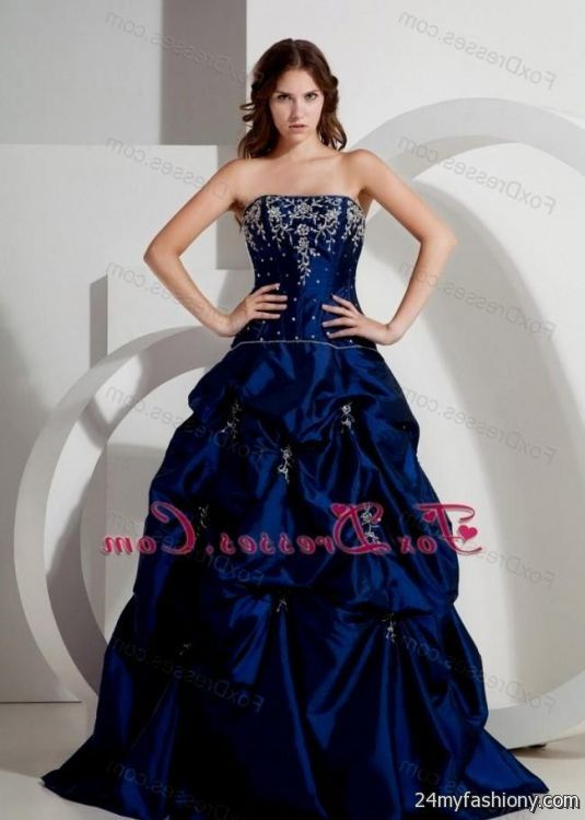 X prom dresses 3014