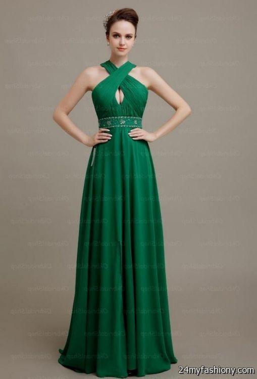 dark green prom dress 20162017 b2b fashion