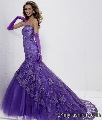 designer mermaid prom dresses 2016-2017 » B2B Fashion