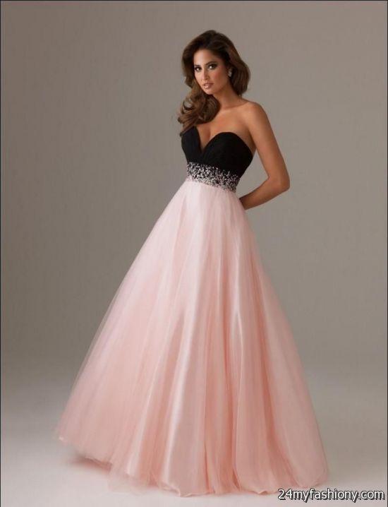 designer dresses for prom - photo #14