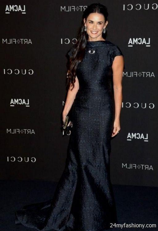Elegant Cocktail Dresses For Women Over 40 Looks B2b Fashion