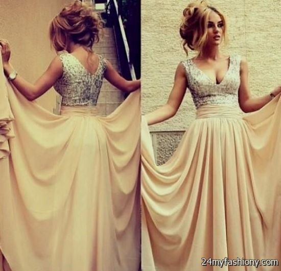 elegant lace prom dresses 2016-2017 | B2B Fashion