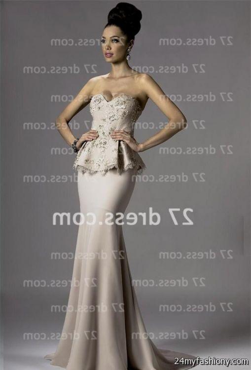 elegant formal dresses 2017 - photo #49