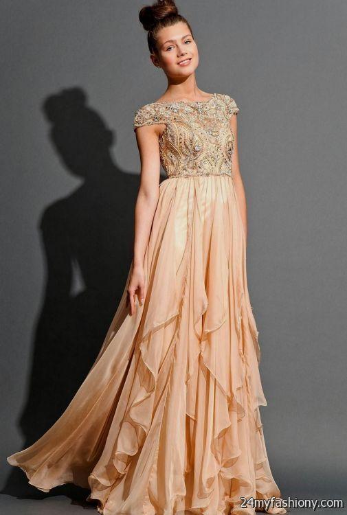 Famous Designer Prom Dresses Looks B2b Fashion